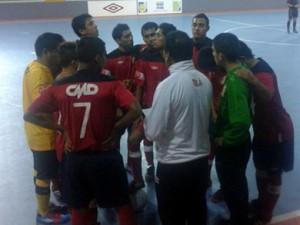 En la 3ra Fecha, YMCA Futsal se debe medir ante Jaitay Futsal (Foto: Archivo)