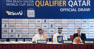 Se definieron los grupos para el torneo asiático (Foto: AFC)