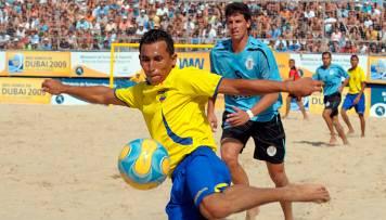 El torneo eliminatorio rumbo a Tahití 2013 estará iniciando el 10 de febrero en San Juan