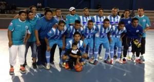 AFA Rímac abre la fecha ante Dynamo San Luis (Foto: Facebook AFA Rímac)