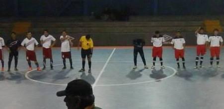 Por la 2da Fecha, UNI ante Jaitay, ambas escuadras con uniformes similares (Foto: Facebook Jaitay)