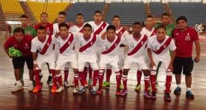 Perú terminó el torneo en la octava casilla, tras perder con Uruguay (Foto: IDT)