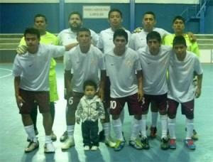 Jupla Futsal en esta temporada se unirá con Sport Zidane en la Promocional (Foto: Facebook Jupla)