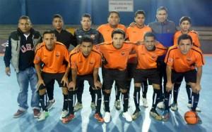 Los Tigres abre la fecha ante Los Pioneros (Foto: Facebook Primero de Mayo)