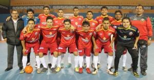 Por la fecha 2, ADC San Marcos se mide ante San Martín (Foto: Estudiantes San Marcos)
