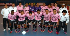 Panta NPA Walon doblegó sin problemas por 6-1 a San Martín (Foto: Facebook Panta NPA Walon)
