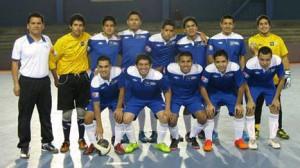 USIL venía bien en el torneo, pero cayeron estrépitosamente ante YMCA (Foto: Facebook USIL Futsal)