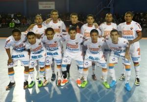 Primero de Mayo por diferencia de goles se consagró campeón (Foto: PeruFutsal.pe)