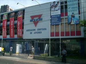 Se muda el futsal a Pueblo Libre al Campo Deportivo de YMCA (Foto: YMCA)