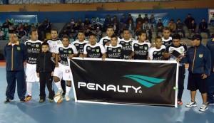 R&R Surco comienza a complicar su chance de ingresar al Cuadrangular (Foto: Penalty Perú)