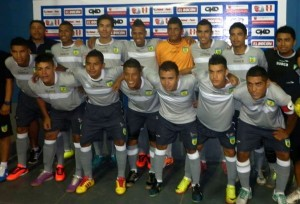 Los de Surco golearon a Cabitos UAP y lideran con Primero de Mayo (Foto: Facebook Surco Futsal)