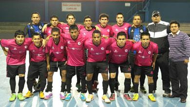 Overall derrotó a Racing y se proclamó Campeón del Torneo Clausura de la División Superior (Foto: Facebook)