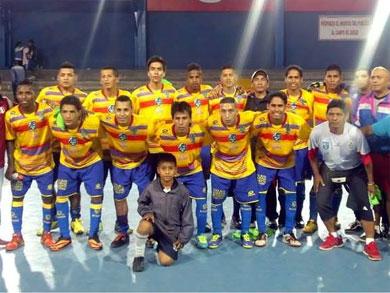 Dynamo La Ribera será un rival complicado para el experimentado Panta NPA Walon (Foto: Facebook Dynamo La Ribera)