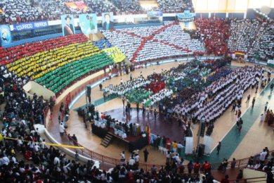 El torneo se desarrollará en el Gimnasio Polideportivo Garcilaso de Sucre (Foto: Diario Correo del Sur)