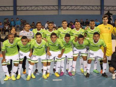 R&R Futsal se medirá ante Panta NPA Walon, un choque de pronóstico reservado y de alto calibre (Foto: PeruFutsal.pe)