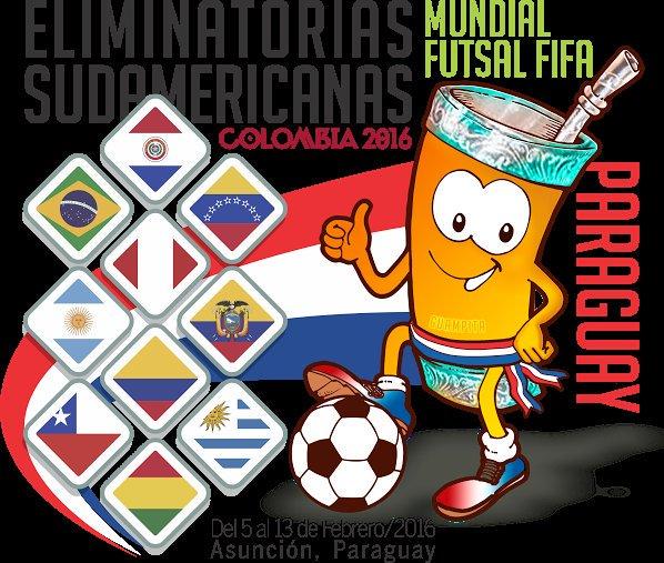Guampita, la mascota oficial de las Eliminatorias Colombia 2016