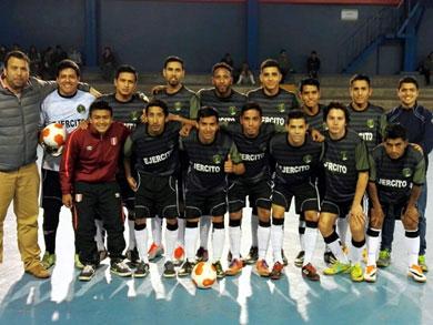 En la fecha final, Cabitos choca ante Racing Club y América San Juan lo hará ante YMCA Futsal (Foto: Cabitos Fútbol Sala)