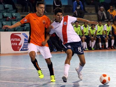 Municipal venció de manera ajustada a Los Tigres y se mantiene a media tabla (Foto: Club Deportivo Municipal)