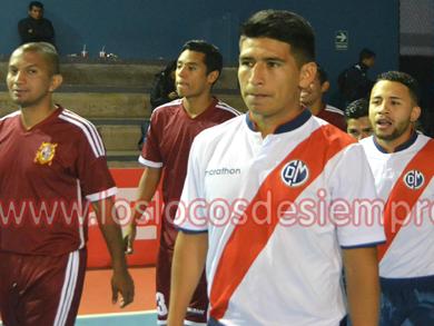 Municipal goleó a San Marcos y es líder del Clausura y 4to del Acumulado (Foto: Los Locos de Siempre)