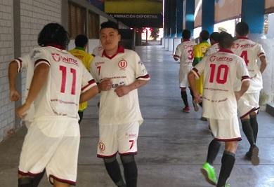 Universitario se debe medir ante San Martín en pos de sus primeros puntos de la temporada (Foto: Futsal Crema)