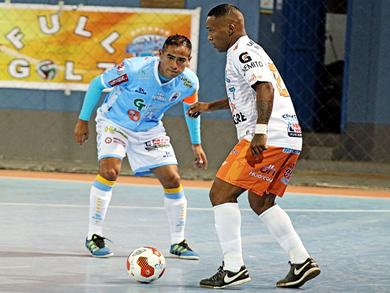 En el inicio de las semifinales, Primero de Mayo logró superar de manera clara a AFA Rímac y lidera el cuadrangular (Foto: Primero de Mayo Futsal)